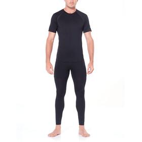 Icebreaker 150 Zone - Sous-vêtement Homme - noir